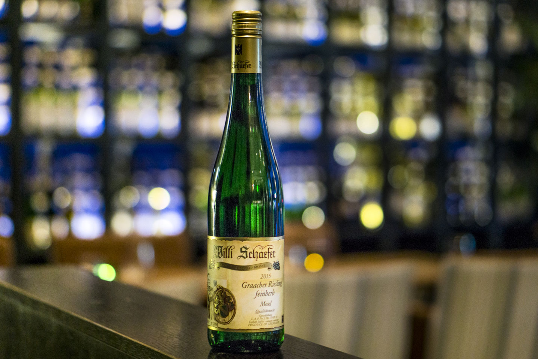 Nabídka kvalitních vín